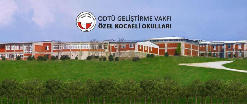 , Kocaeli Yüksek Öğrenim Vakfı Özel Anadolu Lisesi