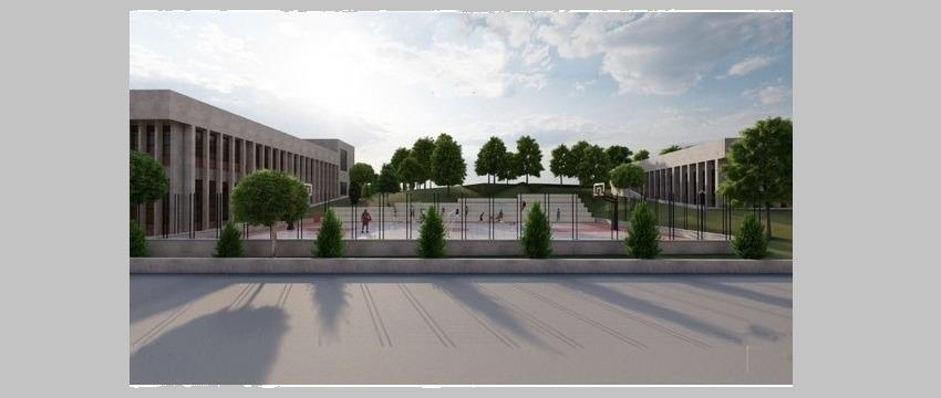 , ODTÜ GV Özel Kocaeli Okulları Yeni Yıla Yeni Projelerle Hazırlanıyor…