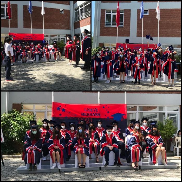 , ODTÜ GV Özel KYÖD Ortaokulu LGS Başarılarına Bir Yenisini Daha Ekledi…