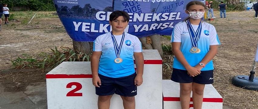 , ODTÜ GV Özel KYÖD Ortaokulu Öğrencilerinden Yelken Yarışlarında Üst Üste Başarı…